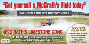 McGraths Field
